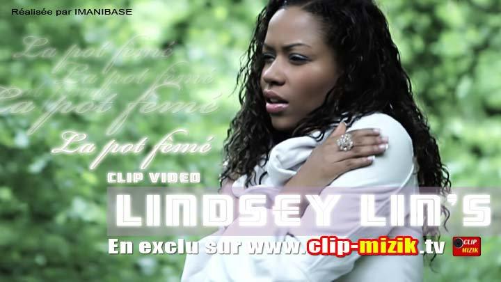 Lindsey Lin's Vidéos de La pot fèmé