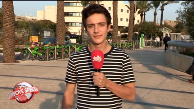 Expulsion du Maroc de l'équipe du Petit Journal : Ils enquêtaient à Beni Mellal sur une agression homophobe très violente. - LNO