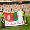L'Algérie et la Tunisie et un en tout, même...