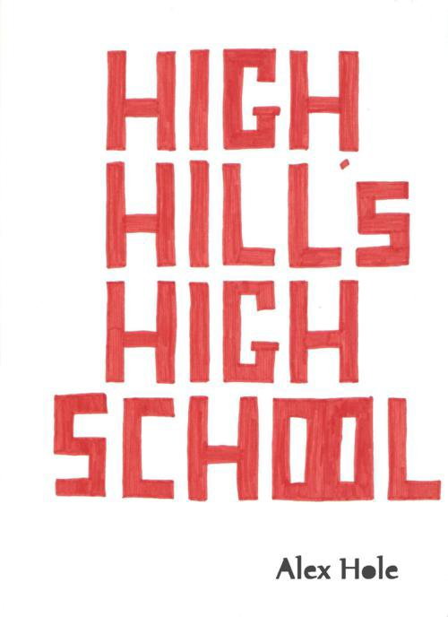 Accueil - High Hill's High School