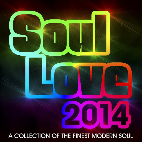 Various Artists - Soul Love 2014