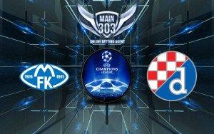 Prediksi Molde vs Dinamo Zagreb 5 Agustus 2015