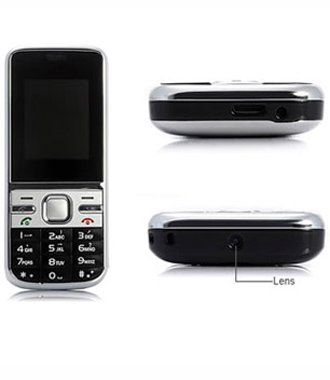Spy Mobile Phone Camera In Delhi India - 9650923110