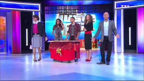 Vidéo Emission du mardi 13 janvier 2015 - Le juste prix - Replay TV