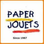 PaperJouets