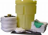 Chemical Spill Kits and oil spill kits sydney