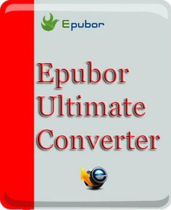 Epubor Ultimate Converter with Serial Key Lifetime Working