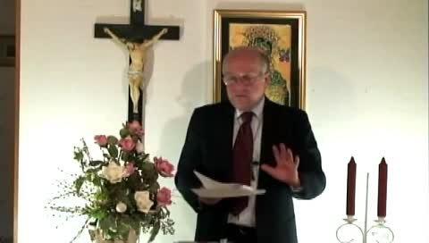 John Leary : Partagez votre foi et évangélisez autant d'âmes afin que vous puissiez connaître, aimer et Me servir