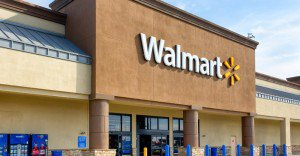 Apple Pay being rejected by Wal-Mart & such stalwarts