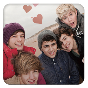 One Direction Calls With Sound - Applications Android sur Google Play