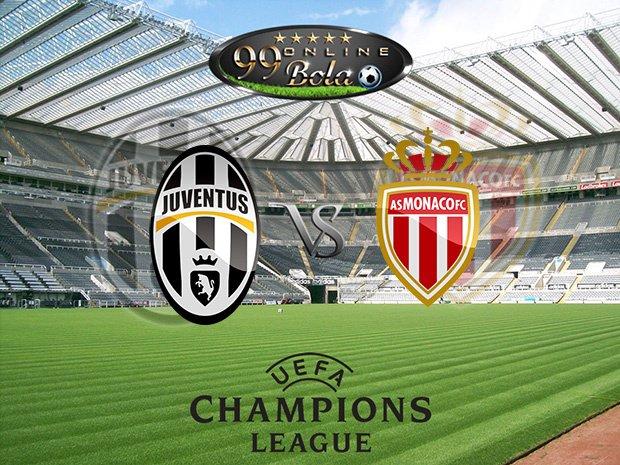 Prediksi Juventus Vs AS Monaco 10 Mei 2017