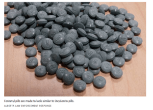 Counterfeit Pills Laced with Fentanyl are Ravaging Communities Across North America – Partnership for Safe Medicines