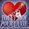 toi et moi pour la vie - Blog de christ002