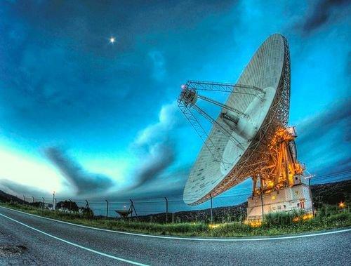Научным учреждением Катара открыты три гигантские экзопланеты