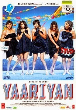 Yaariyan 2014 - Watch Hindi Movies Online Free