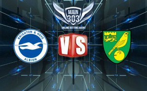 Prediksi Brighton & Hove Albion vs Norwich City 3 April 2015 Championship