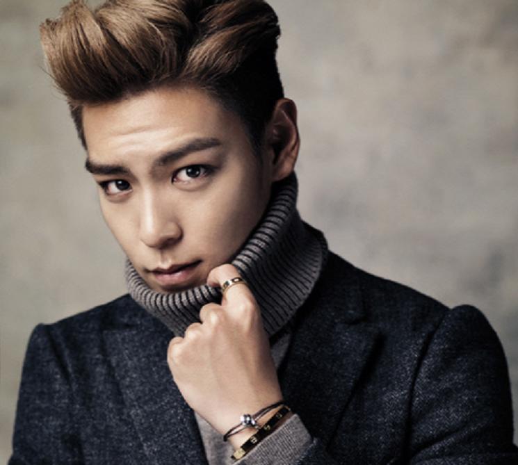 La mère de T.O.P (BIGBANG) révèle que son état de santé s'améliore