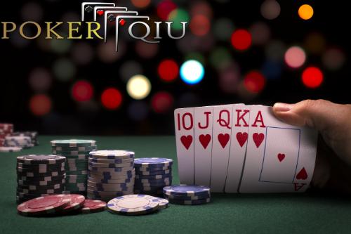 Poker Online Menerima Deposit Bank BNI