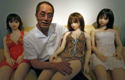 Japon : Des poupées sexuelles d'enfants pour lespédophiles