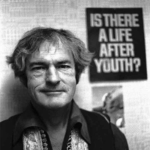"""Breakfast with Timothy Leary"" - Mo_Ogwaï"