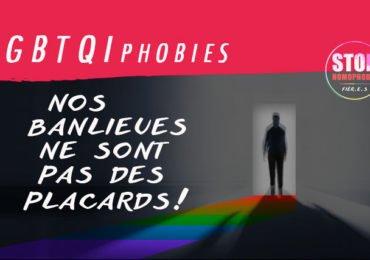 Drancy : trois jeunes poursuivis pour tentative de meurtre homophobe - Association STOP HOMOPHOBIE | Information - Prévention - Aide aux victimes