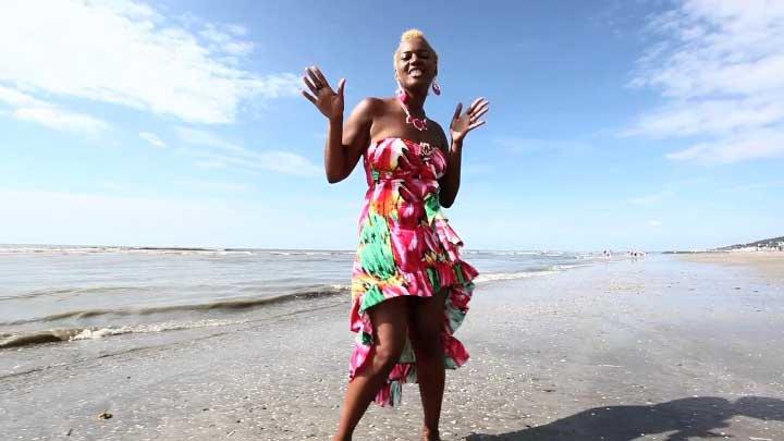 Myeli Vidéos de Je ne t'attend plus - ZOUK - Kizomba - Tarraxinha