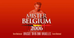 Coming soon...Mister Belgium 2006 - BCmag  *just beautiful