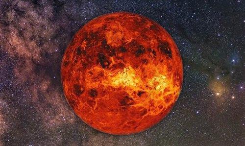 Венера могла быть обитаемой