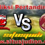 Prediksi Persela Lamongan vs Sriwijaya FC 1 Juni 2017 - Situs Judi Bola