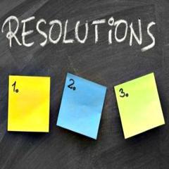 Les 5 conditions de l'acronyme S. M. A. R. T. pour des résolutions qui peuvent être tenues