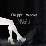 Magali, by Philippe Vanclès