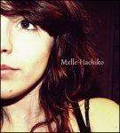le blog de Mxlle-Hachiko
