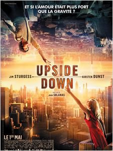 Upside Down [VOSTFR] » Film et Série en Streaming Sur Vk.Com | Madevid | Youwatch
