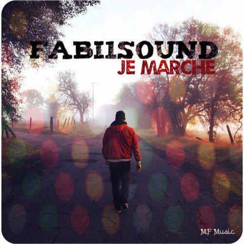 Je Marche (Prod. LionsRiddim)