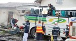 Bus, Accident -