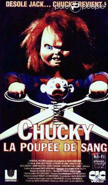 Chucky 2 - la poupée de sang » Film et Série en Streaming Sur Vk.Com | Madevid | Youwatch
