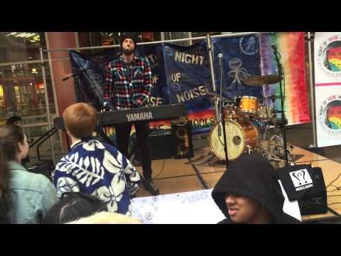 Article #8 : Groupes & Artistes (LIVE) - (Du 02/11/2015 au 16/1...