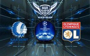 Prediksi Gent vs Olympique Lyonnais 17 September 2015