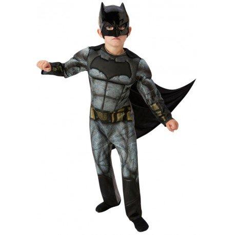 Déguisement Batman enfant Dawn of Justice luxe Batman v Superman