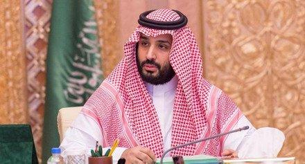 محيط  | ماذا قال محمد بن سلمان عن الإعلامي المصري الذي يهاجم السعودية؟
