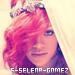 Rihanna / California King Bed (2011)