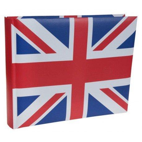 Livre d'or Angleterre drapeau Anglais - Baiskadreams.com