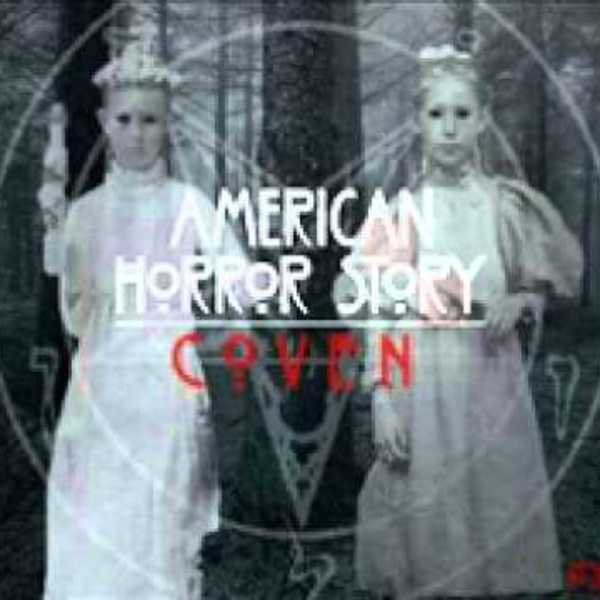 AHS: Coven - Theatrical Trailer [American Horror Story 3 ...