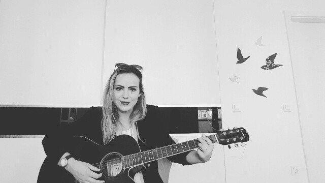 Ivana Selakov ft.Sha: Nema plana Acoustic MiniFastestCover