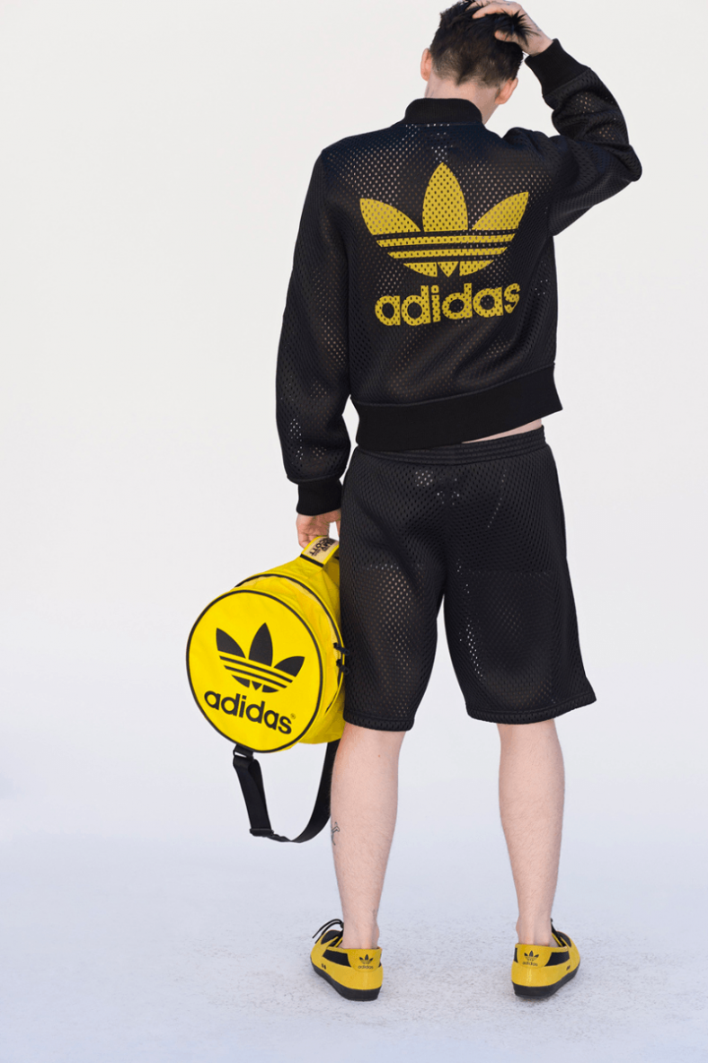 Adidas Originals X Jeremy Scott S/S 2015 2nd Release | Vanity Teen