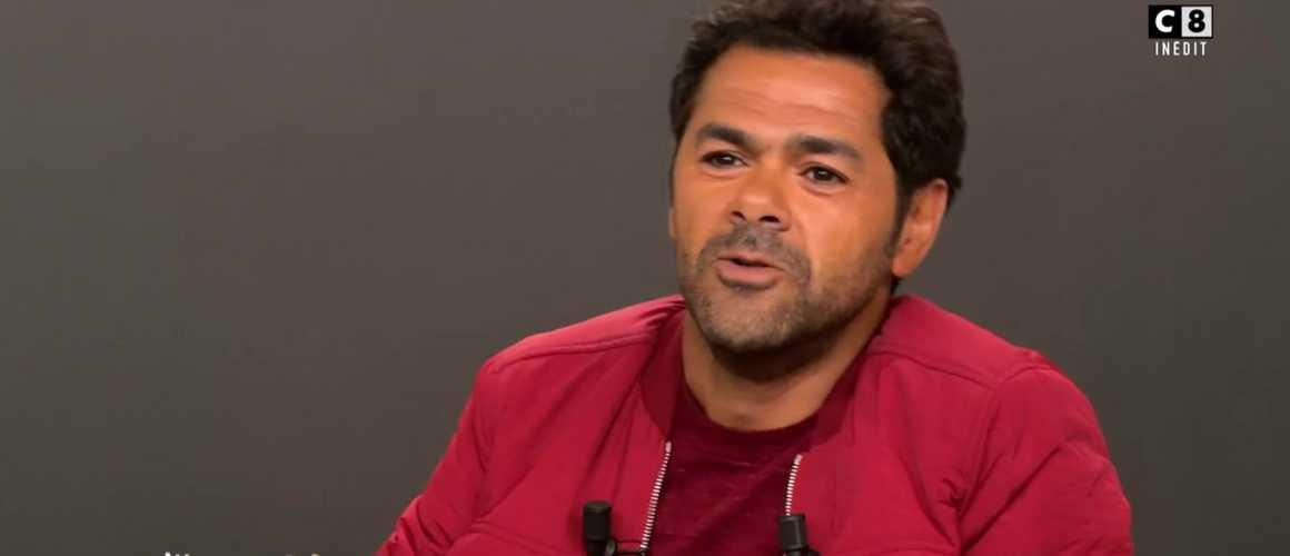 Jamel Debbouze explique pour la première fois comment il a perdu son bras