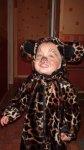 Mon filleul en carnavaleux - Blog de xX-moidu59210-Xx