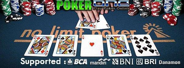 Memilih Situs Main Judi Poker Online di Internet