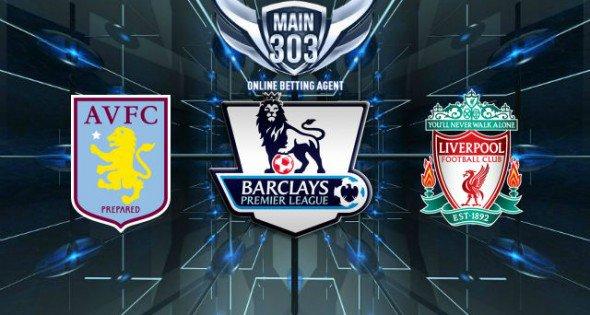 Prediksi Aston Villa vs Liverpool 17 Januari 2015 Premier Le