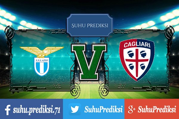 Prediksi Bola Lazio Vs Cagliari 23 Oktober 2017
